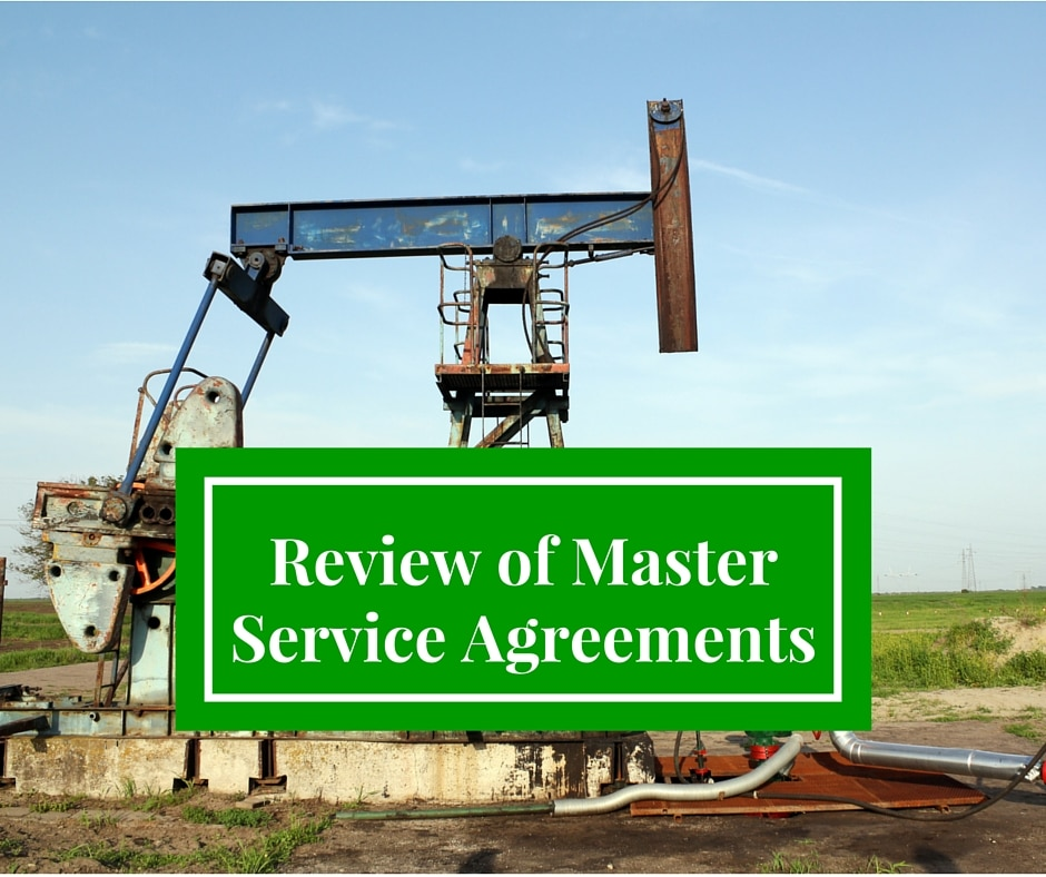 Master service agreements oil gas lawyers wharton el campo tx master service agreements in oil and gas platinumwayz